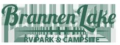 Brannen Lake Logo